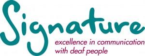 Signature logo. Please click on logo to visit partner's website.